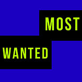 Most Wanted - EP by Various Artists
