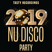 Tasty Recordings - 2019 Nu Disco Party - EP fra Various Artists