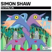 Out Of My Life - Single von Simon Shaw