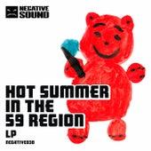 Hot Summer In The 59 Region LP - EP de Various Artists