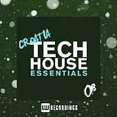 Croatia Tech House Essentials, Vol. 08 - EP de Various Artists