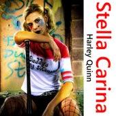 Harley Quinn de Stella Carina
