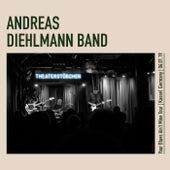 Live 2019 de Andreas Diehlmann Band