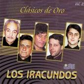 Clásicos de Oro (Vol. 2) de Los Iracundos