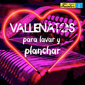 Vallenatos para Lavar y Planchar de Various Artists