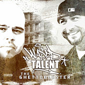 The Ghettoblaster by Wasted Talent