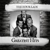 Greatest Hits de Golden Gate Quartet