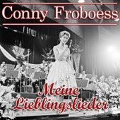 Meine Lieblingslieder by Conny Froboess