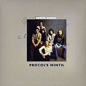 Procol's Ninth Remastered & Expanded de Procol Harum