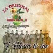 Y Ahora Te Vas by La Original Banda El Limón