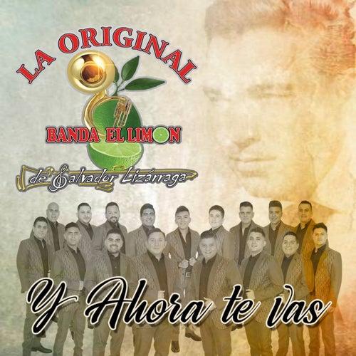 Y Ahora Te Vas de La Original Banda El Limón