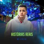 Histórias Reais de Mc Leozin