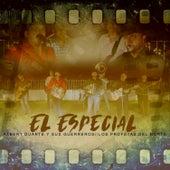 El Especial (En Vivo) de Albert Duarte y sus Guerreros