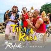 Taka a Raba de MC Ralado