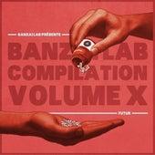 Banzai Lab Compilation X (Futur) de Various Artists