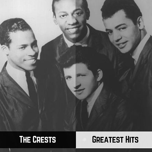 Greatest Hits by The Crests