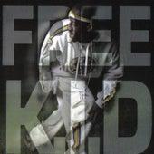 Free K.I.D de Kidricc James