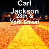 28th & York Street de Carl Jackson