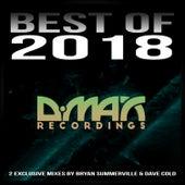 D.MAX Recordings: Best of 2018 - EP de Various Artists
