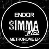 Metronome - Single by Endor