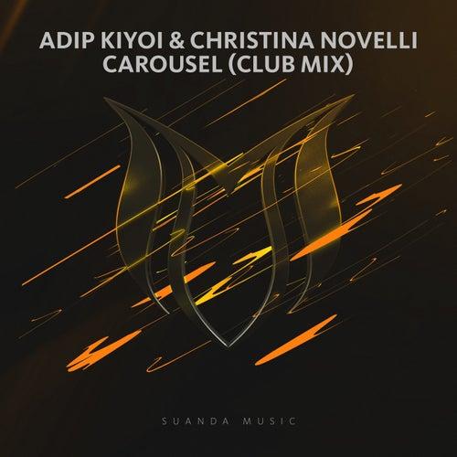 Carousel (Club Mix) von Adip Kiyoi