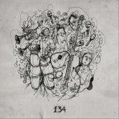 134 von Calle Vapor