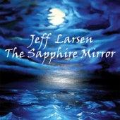 Sapphire Mirror von Jeff Larsen