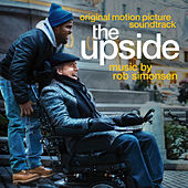 The Upside (Original Motion Picture Soundtrack) by Rob Simonsen