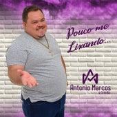 Pouco Me Lixando de Antonio Marcos