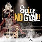No Gyal by Spice