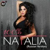 100% (Russian Version) de Natalia