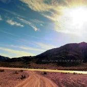 Mojave Dirt Roads by Dolphinbrain