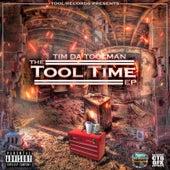 The Tool Time - EP de Tim Da Toolman