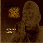 Paradigm Enact by Antonio TwizShiz Edward
