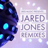 JRED Music Presents.. Jared Jones Remixes - EP de Various Artists