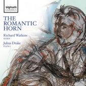 The Romantic Horn de Richard Watkins