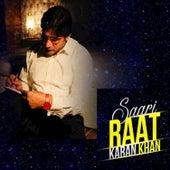 Saari Raat by Karan Khan