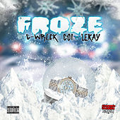 Froze (feat. Coi Leray) by G-Wreck