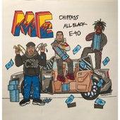 Me (feat. E-40 & ALLBLACK) von Chippass