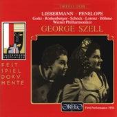 Liebermann: Penelope (Live) von Various Artists