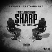 Sharpe von Ys18