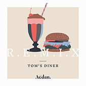 Tom's Diner (Remix) de Aedan