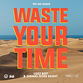 Waste Your Time (Tep No Remix) de The Lost Boy