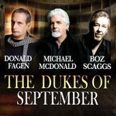 The Dukes Of September: Live At Lincoln Center (Live At Lincoln Center, NY / 2014) by The Dukes of September