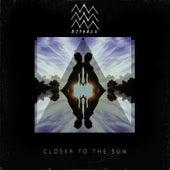 Closer to the sun by Eis8ach