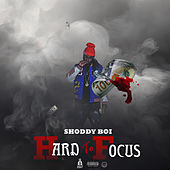 Hard to Focus by Shoddy Boi