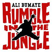 Rumble in the Jungle von Ali Bumaye