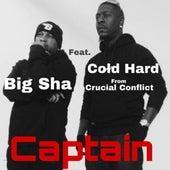 Capitain by Big Sha