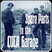 Spare Parts in The Cuca Garage de Various Artists