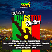 Warm Kingston Riddim by Various Artists